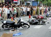 Nghị luận xã hội về an toàn giao thông | Làm văn mẫu