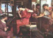 Nhập vai pê-nê-lôp kể lại chuyện uy-lít-xơ trở về | Văn mẫu