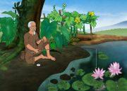 Sọan bài thơ Nhàn của Nguyễn Bỉnh Khiêm