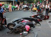 Tuổi trẻ học đường suy nghĩ và hành động để góp phần giảm thiểu tai nạn giao thông
