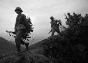 Vẻ đẹp bi tráng của hình tượng người lính trong bài thơ Tây Tiến của Quang Dũng