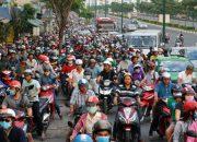 Khắc phục tình trạng đi ẩu nguyên nhân của tai nạn giao thông | Văn mẫu