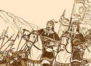 Phân tích bài Tỏ lòng của Phạm Ngũ Lão | Làm văn mẫu
