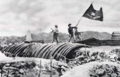 Tính dân tộc trong bài thơ Việt Bắc của Tố Hữu | Văn mẫu